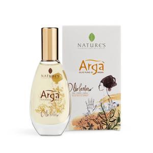 Argà Berber Oil Face - Body - Hair
