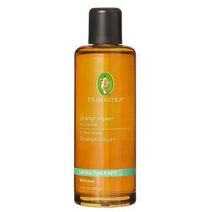 Aroma Sauna Orange Ingwer bio