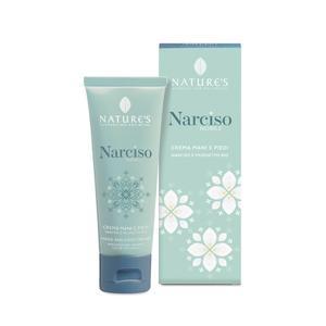 Narciso Nobile Hand & Foot Cream
