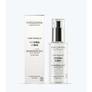 Madara Time Miracle Hydra Firm Hyaluronsäure Gel