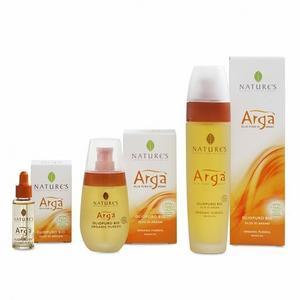 Arga Pure Oil Ecocert