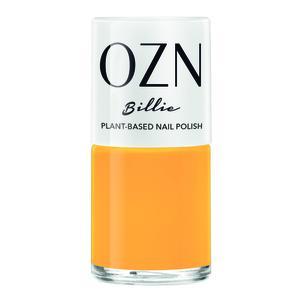 OZN Vegan Nagellack - pflanzenbasiert & 22 free Billie