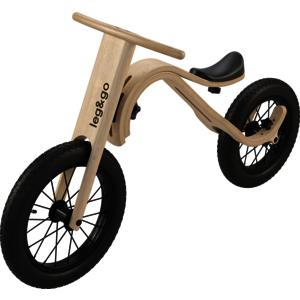 Evolution 3in1 Laufrad 1,5 bis 5 Jahre bzw. 85 bis 110cm Größe