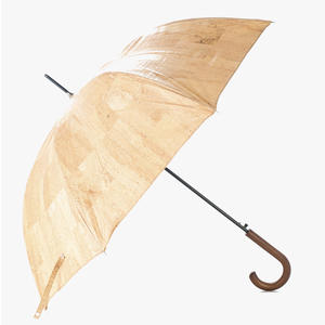 Regenschirm Kork