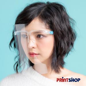 Brillen-Gesichtschild