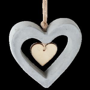 Hänger Herz