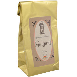 Hildegard Vollkraft Galgant Pulver 50 g