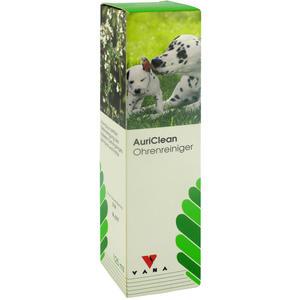 Auriclean Ohrreiniger Hund/Katze 125 ml