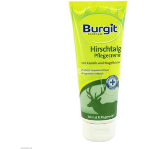 Burgit Hirschtalg Creme 100 ml
