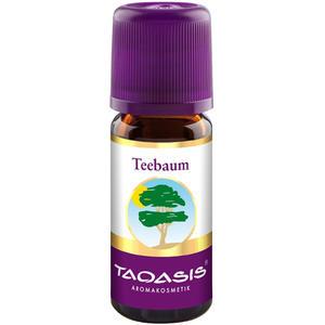 Taoasis Ätherisches Öl Teebaumöl 10 ml