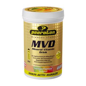 Peeroton MVD-Mineral Vitamin Drink 300 g Mango/Papaya Pulver