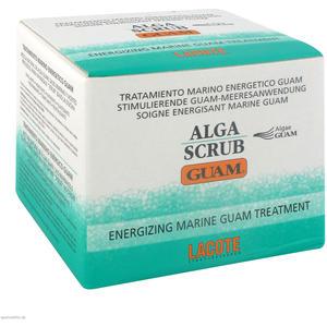 Guam Algascrub Körperpeeling 700 g