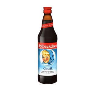 Rotbäckchen Klassik Das Original 750 ml