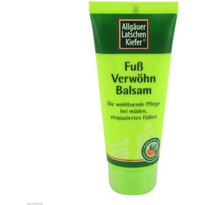 Allgäuer Latschenkiefer Fuß-Verwöhnbalsam 100 ml