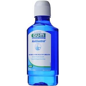 Gum Halicontrol Mundspülung 300 ml