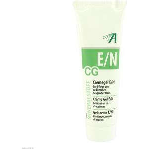 Schüßler Creme Gel E/n Adler Pharma 50 ml