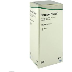 Combur Test-9 Roche 100 Stk.