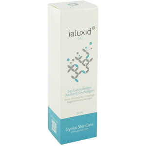 Laluxid Gel 30 ml