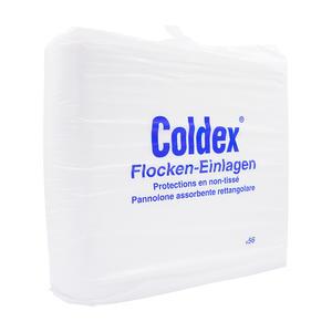Inkontinenz Coldex Vlieswindel 56 Stk.
