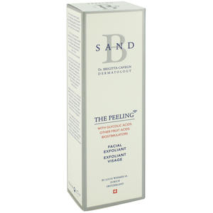 B Sand The Peeling 50 ml