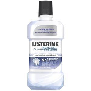 Listerine Mundwasser Advance White 500 ml