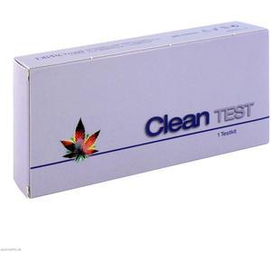 Clean-test Drogentest Kit 1 Stk.