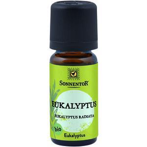 Sonnentor Ätherisches Öl Eukalyptus 10 ml