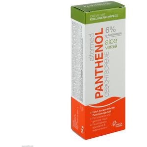 Altermed Panthenol 6% Gesichtscreme 30 g