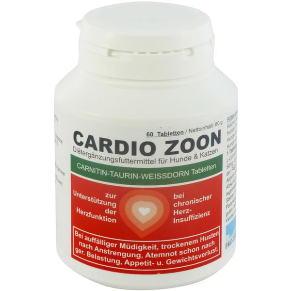 Cardio-zoon Tabletten 60 Stk.