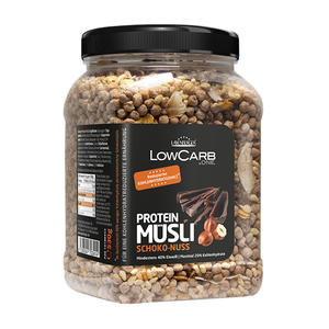 Lowcarb One Protein Müsli Schoko 530 g