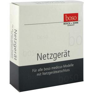 boso Blutdruckmesser Netzgerät 1 Stk.