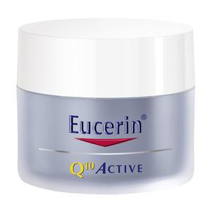 Eucerin Q10 Active Anti-Falten Nachtpflege 50 ml