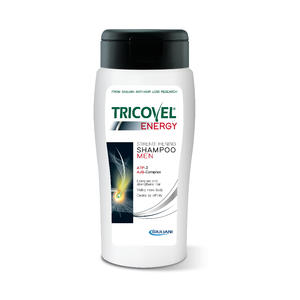 Tricovel Energy Men Shampoo 200 ml