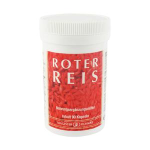 Mag. Doskar Roter Reis Kapseln 90 Stk.