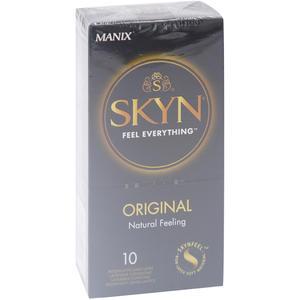 Kondom Blausiegel Skyn latexfrei 10 Stk.