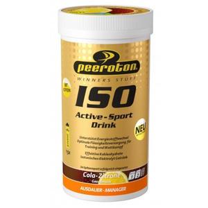 ISO Active-Sport Drink 300g Cola Zitrone