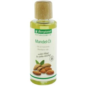 Bergland Mandel Öl 125 ml