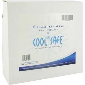 Cool Safe Kühlakku-set 1 Pkg.