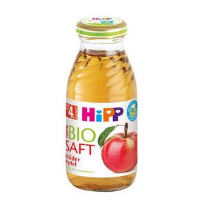 Hipp Saft 100% Bio Mild Apfel 200 ml
