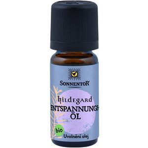 Sonnentor Entspannungs-Öl ätherisches Öl Hildegard 10 ml