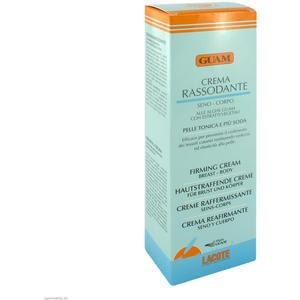 Guam Creme Hautstraffung Brust & Körper 250 ml