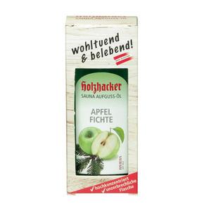 Holzhacker Sauna Aufgussöl Apfel Fichte 75 ml