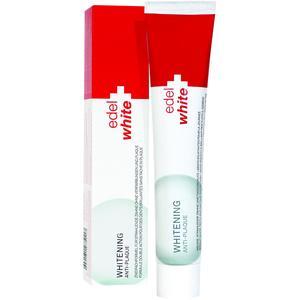 Edel White Zahnpasta Anti Plaque + whitening 75 ml