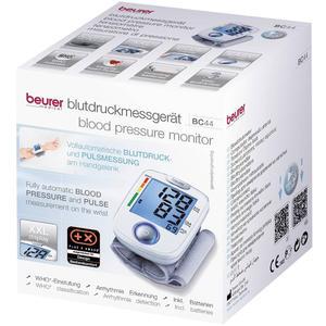 Blutdruck Beurer BC-44 Handgelenk 1 Stk.
