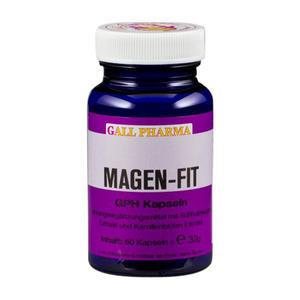 Gall Pharma Mariendistel 500 mg Kapseln 90 Stk.