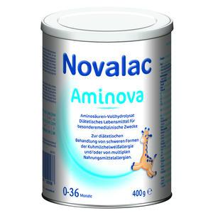 Novalac Aminova 400 g Dose