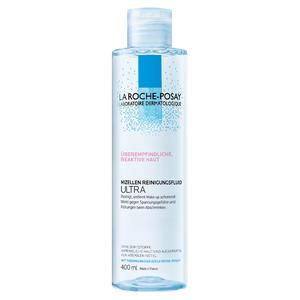 LA ROCHE-POSAY Mizellen Reinigungsfluid Ultra überempfindliche, reaktive Haut 400 ml