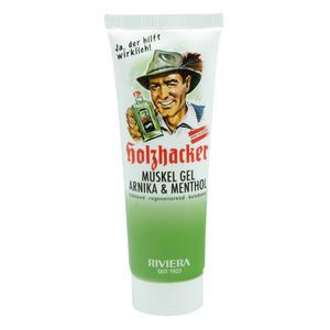 Holzhacker Franzbranntwein Gel 75 ml