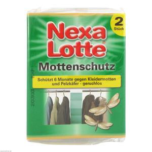 Nexa Lotte Mottenschutz 2 Stk.