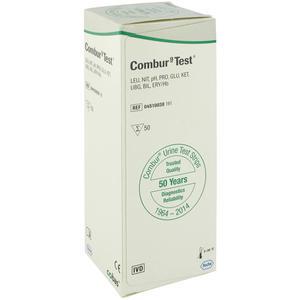 Combur Test-9 Roche 50 Stk.